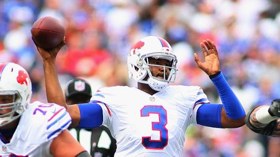 Video - Bills Rally To Stun Panthers