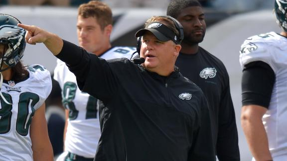 Video - Chip Kelly's Offense Exposed?