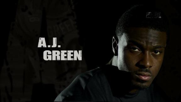Video - E:60: A.J. Green