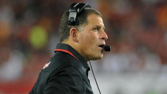 Video - Should Greg Schiano Last The Season?