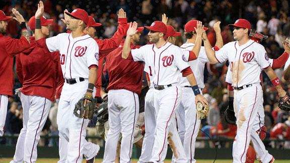 Video - Can The Nationals Make The Playoffs?