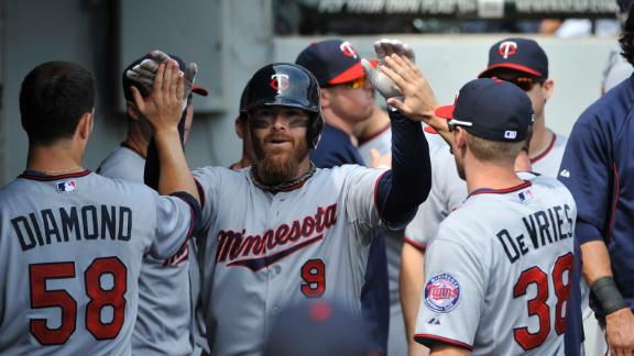 Video - Twins Hold Off White Sox