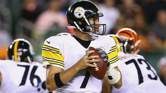 Video - Fixing Pittsburgh's Offense