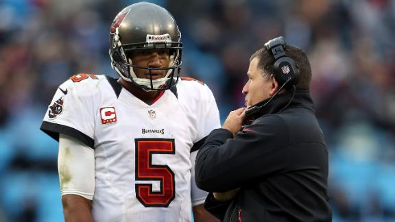 Greg Schiano is a bigger problem than Josh Freeman