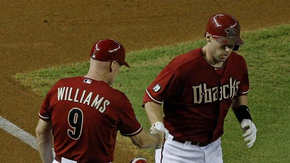 D-backs erupt, keep Dodgers from clinching