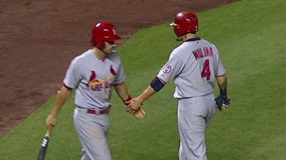Video - Cardinals Hold Off Rockies