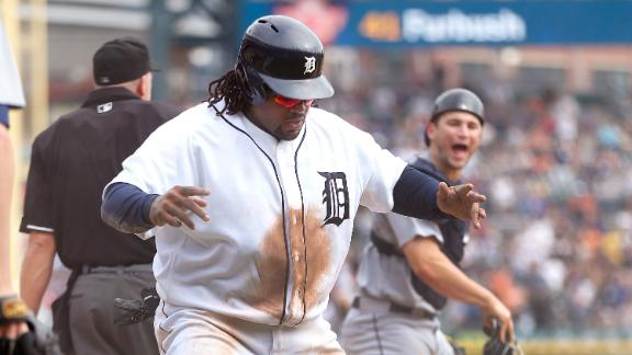 Video - Tigers Inch Closer To Division Title