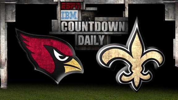 Video - Countdown Daily Prediction: ARI-NO
