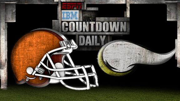 Video - Countdown Daily Prediction: CLE-MIN