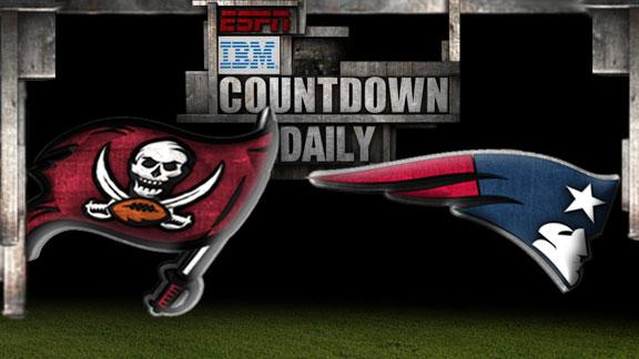 Video - Countdown Daily Prediction: TB-NE