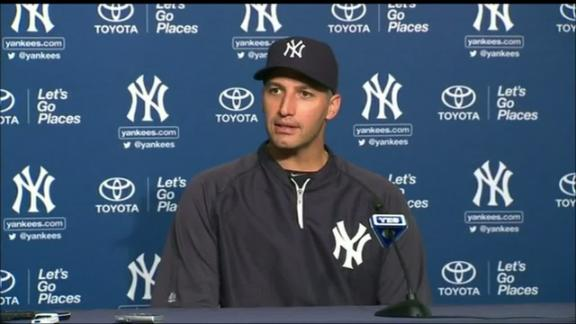 Video - Pettitte Will Retire After Season
