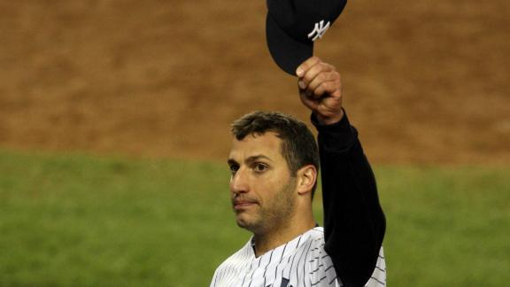 Reports: Pettitte will retire for second time