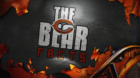 Video - The Bear Facts: Week 3