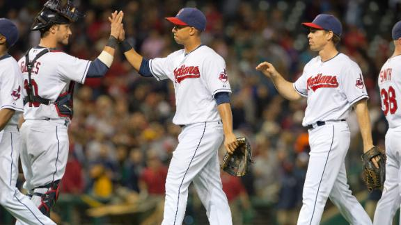 Video - Indians Taking Advantage Of Schedule