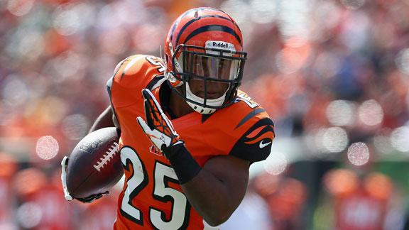 Video - NFL Sunday Blitz: Packers-Bengals Recap