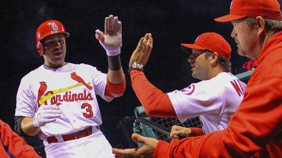 Wainwright, Cards end Nats' playoff hopes