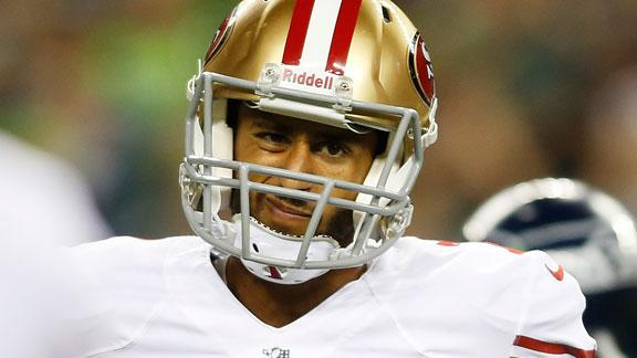 Video - What's Wrong With The 49ers?