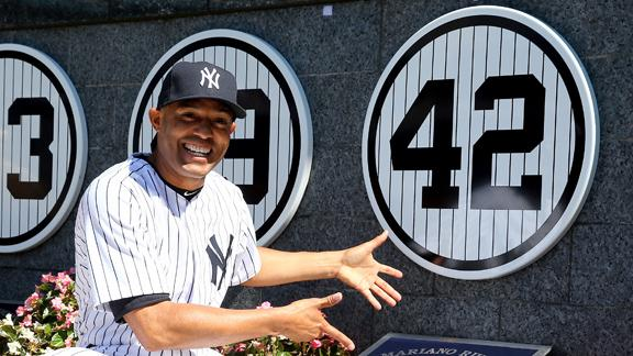 Caple: The overrating of Mariano Rivera