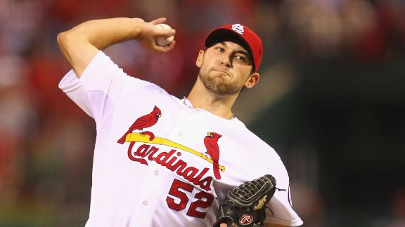 Video - Wacha Ready To Contribute In Playoffs
