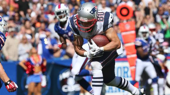 Video - Amendola Return Getting Closer