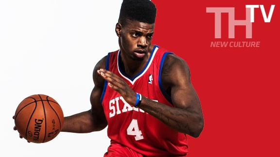 Nerlens Noel of Philadelphia 76ers expected to be out for seaso…