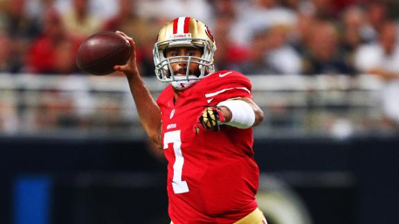 Video - Breaking Down The 49ers' Win