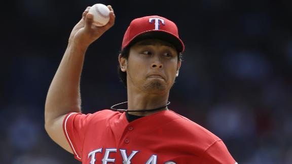 Rays, Rangers force AL wild-card tiebreaker