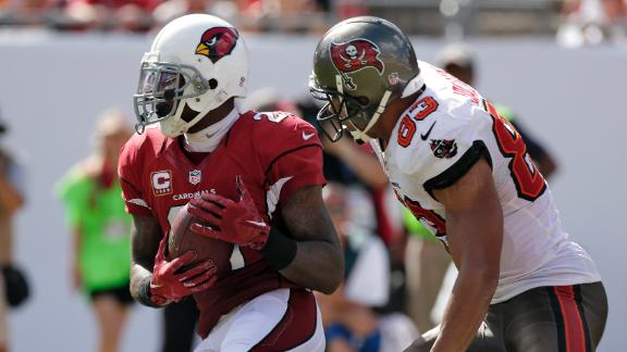 Video - Cardinals' Late Rally Spoils Glennon's Debut