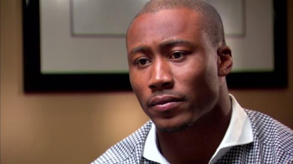Video - Brandon Marshall Conversation