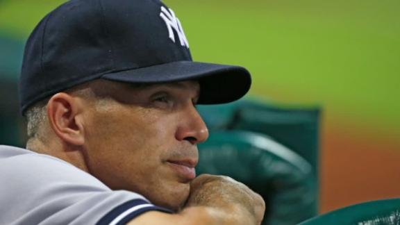 Video - Chances Girardi Goes To Cubs?