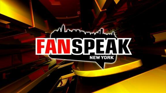Video - Fan Speak: Time For Basketball?