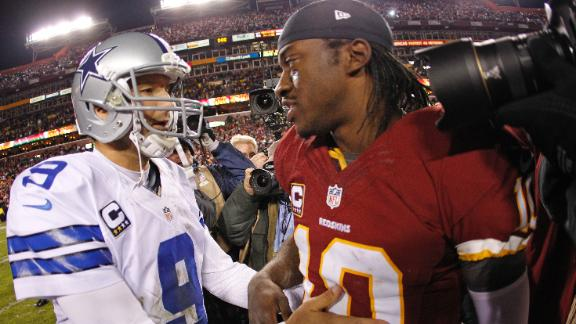 Video - Who Wins NFC East?