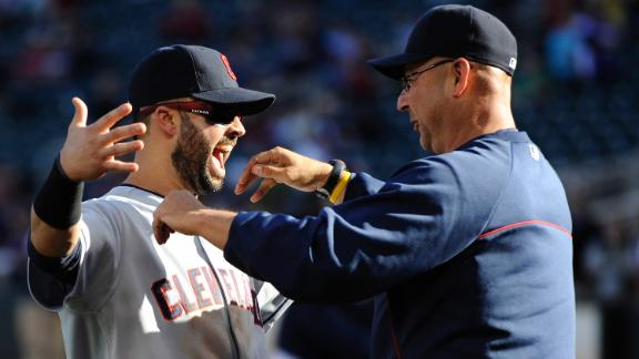 Video - Indians-Rays Preview