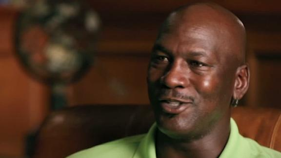 MJ: I could beat LeBron 1-on-1 in my prime