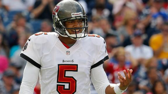 Video - Josh Freeman Wants To Be Released