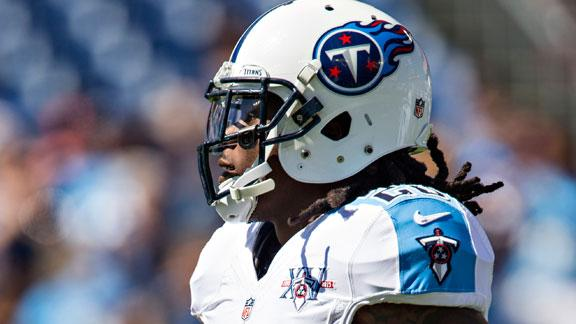Video - NFL Nation Buzz: Titans