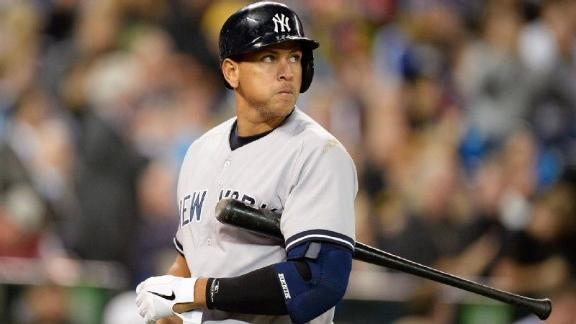 Video - A-Rod Won't Use Duped Defense