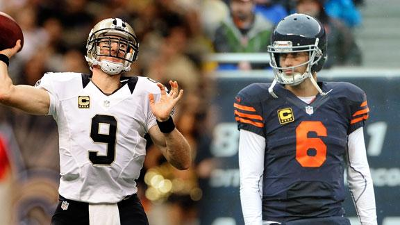 Video - Double Coverage: Saints at Bears