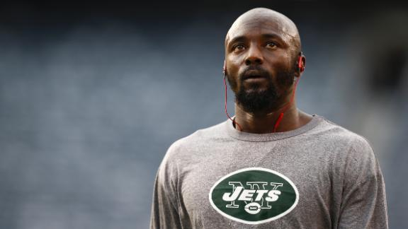 Source: Jets, hurting at WR, to add Nelson