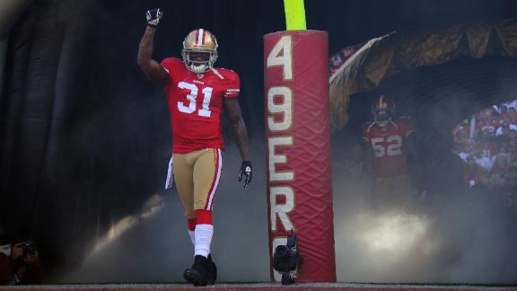 49er changing his name to 'Hitner' after fine