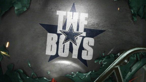 Video - The Boys: Episode 5
