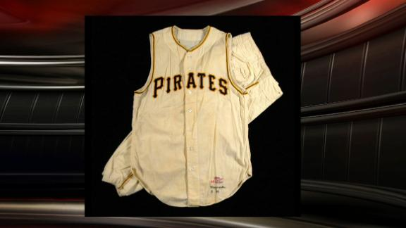Video - Mint Condition: Mazeroski's Memorabilia