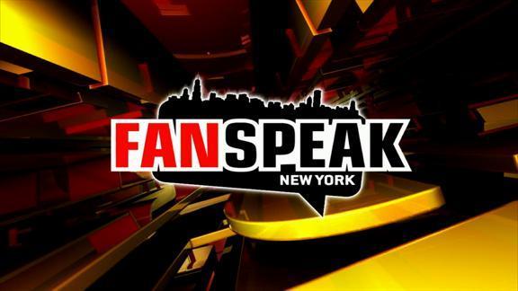 Video - FanSpeak: The Giants Stink