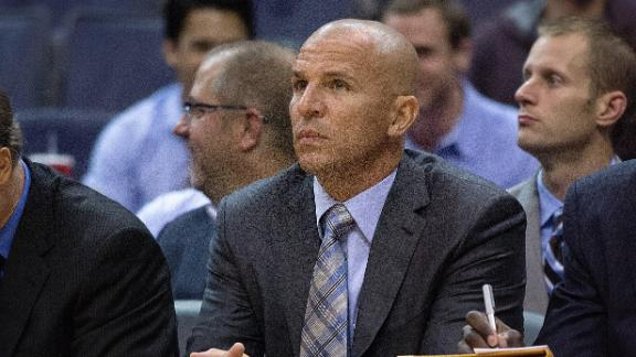 Video - Kidd Wins Coaching Debut