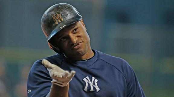Hal: Cano will get 'solid offer,' but not 10 years