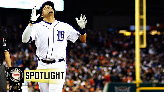 Video - Tigers Force Game 5