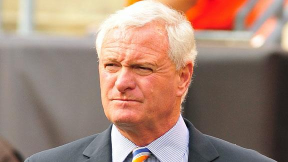 Video - Jimmy Haslam Investigation