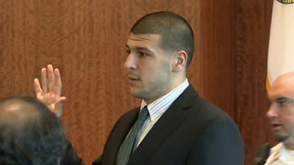 Prosecution seeks Hernandez judge recusal