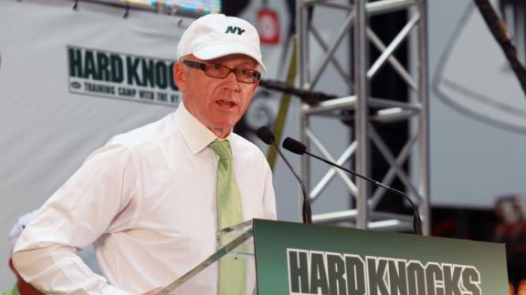 Owners OK NFL to pick 'Hard Knocks' team