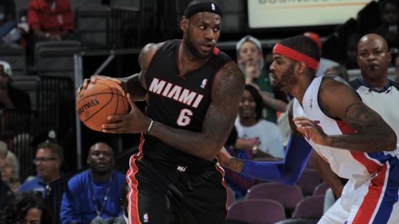 Video - Heat Burn Pistons